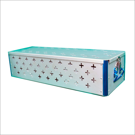 Orthopedic Implant Box