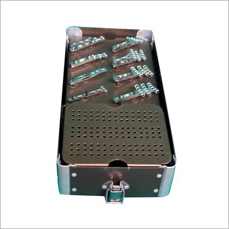 LDRS Box