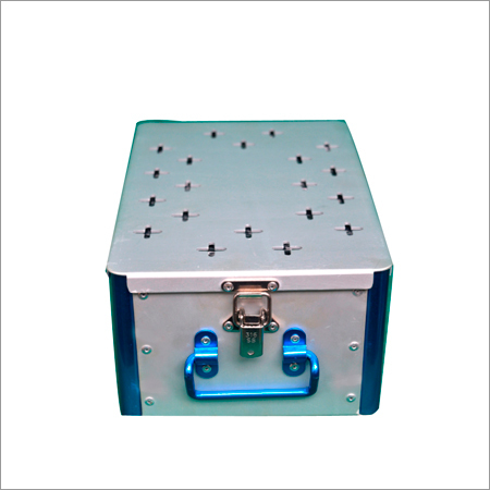 Large Fagment Surgical Box