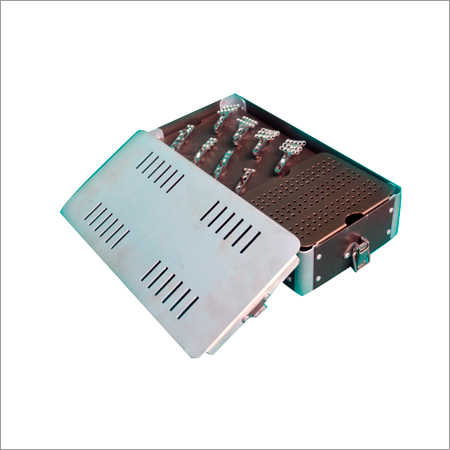 Distal Radius Instrument Box