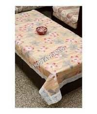 Pvc Floral Table Cover