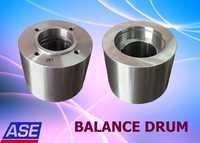 Balance Drum