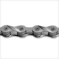 Chrome Bicycle Chain