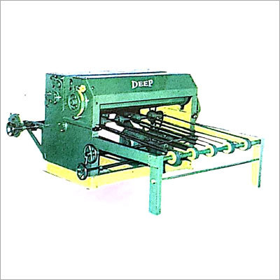 Reel To Sheet Cutter
