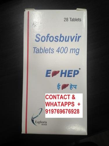 E-HEP (Sofosbuvir)