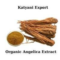 Organic Angelica Extract