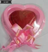 Chocolate (Pink Heart Single)