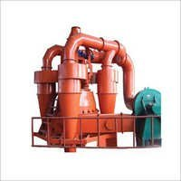 ZDS air classifier