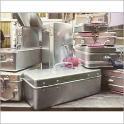 Aluminium Handicraft Products