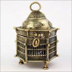 Brass Handicrafts Items