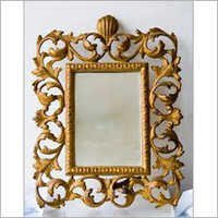Brass Photo Frame