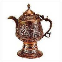 Copper Antique Jug