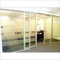 Aluminium Sliding Glass Door