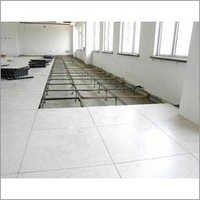 False Flooring Work