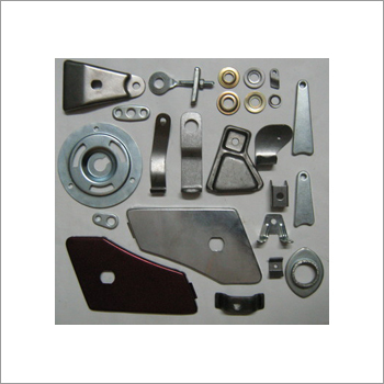 Auto Sheet Metal Pressed Parts