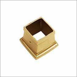 Automotive Brass Component