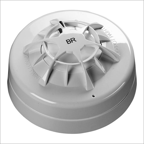 Conventional Fire Detector