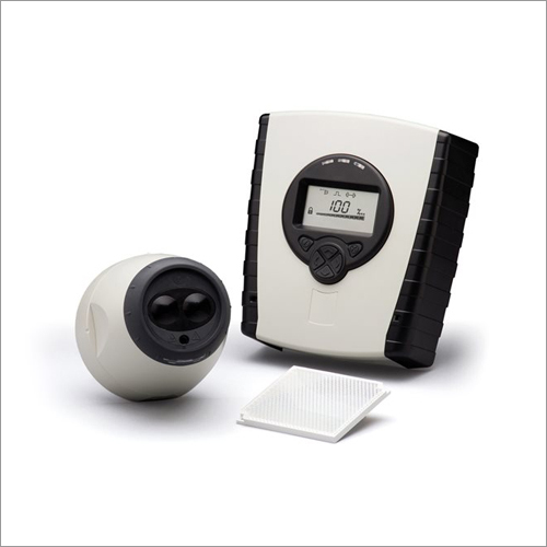 Auto Aligning Beam Detector