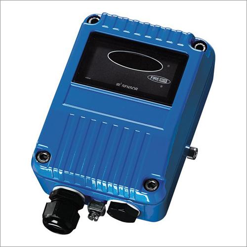 Intelligent IR2 Flame Detector