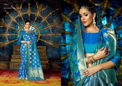 Exclusive Silk Saree In Mumbai