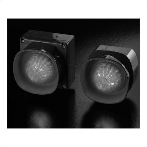 Multi-Tone Sounder and Visual Indicator