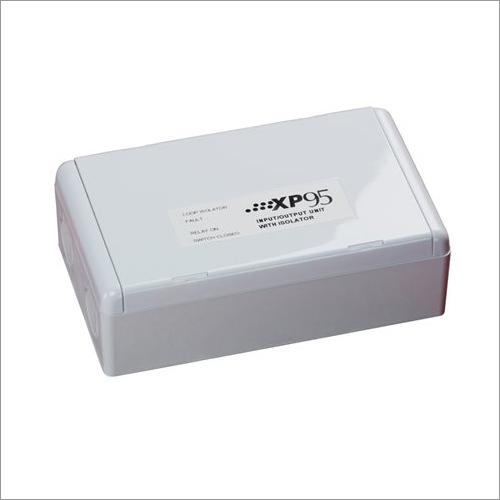 Input Output Unit