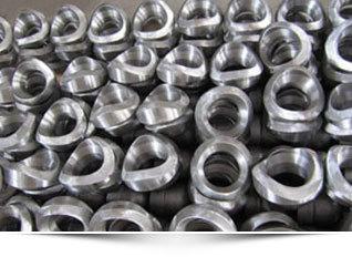 Stainless Steel 347 Weldolets