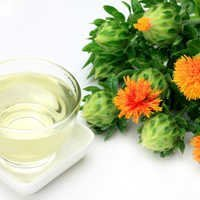 Safflower Oil Bulk