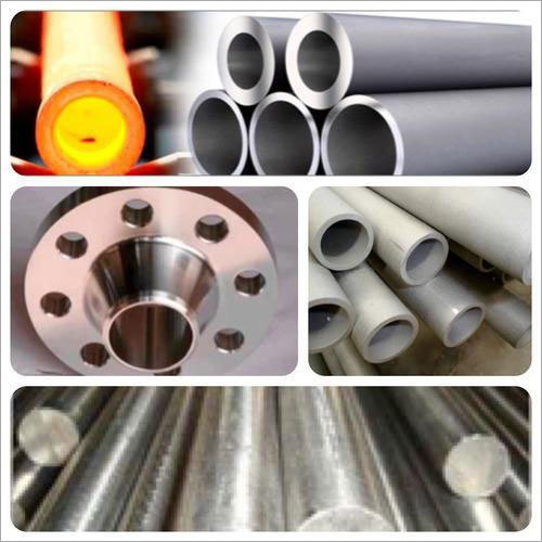 Monel Metal Alloy Pipes