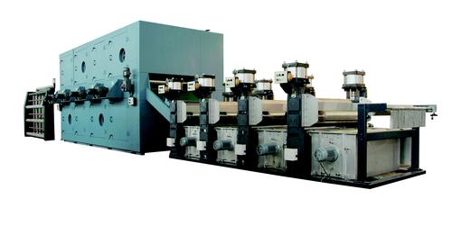Woolen Products Finishing Machine