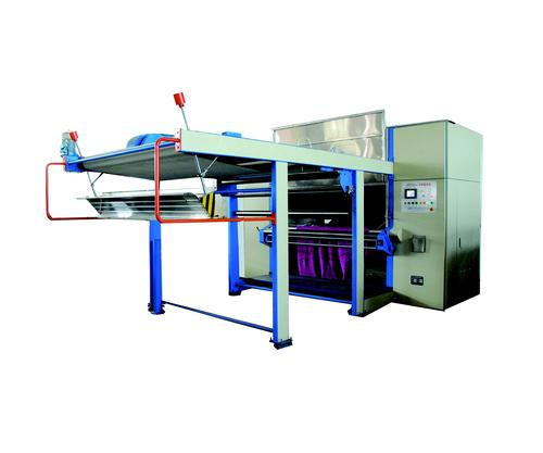 High Efficiency Decating Machine