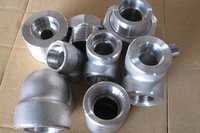 Stainless Steel 317L Forged Fittings