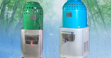 Water Purifiers and Generators