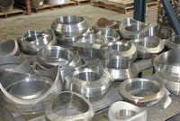 Stainless Steel 317L Weldolets
