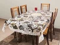 Latest Design PVC Table Cover 90 X 90