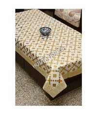 Floral PVC Dining Table Cover 60 X 90