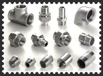Stainless Steel 316 TI Pipe Fitting