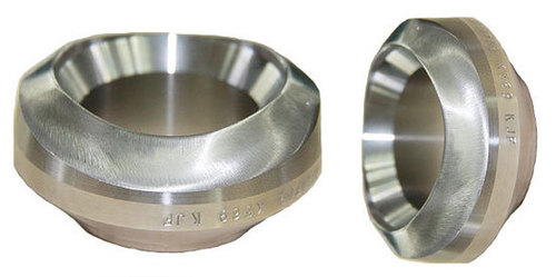Stainless Steel 316TI Weldolets