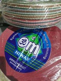 Reprocess plastic niwar