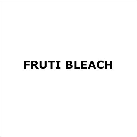 Fruti Bleach