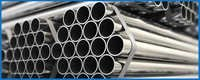 Stainless Steel 316TI Seamless Tubes