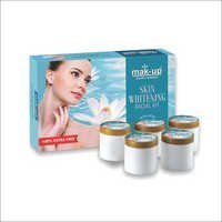 Skin Whitening Facial Kit
