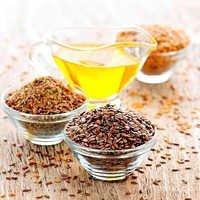 Flax Seed Oil Bulk