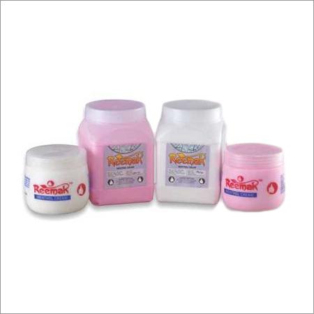 Menthol Cream