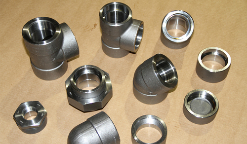 Inconel 600 pipe Fitting