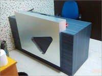 Reception Desk Designing Service