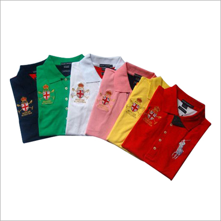 Womens Polo T-Shirts