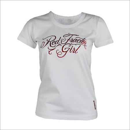 Womens Round Neck T-Shirts