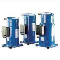 HVAC Commercial Scrolls Compressors