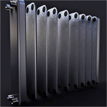 Danfoss-Micro Plate Heat Exchangers